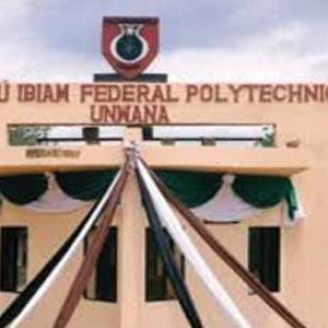 Akanu Ibiam Federal Polytechnic