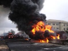 Fire gulp Kaduna State Electoral body's office