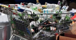 Consumption tax on expensive items like alcohol