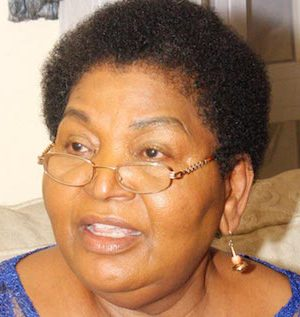 Cecilia Ibru, ex-Oceanic Bank MD