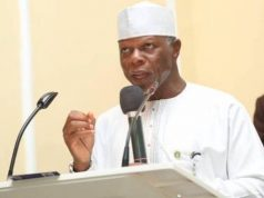 Customs boss, Hameed Alli