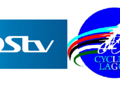 DStv CyclingLagos
