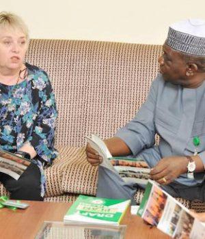 Denise Smart and PSIN), Dr. Abdul-Ganiyu Obatoyinbo