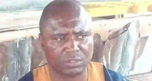 Ebikimi-Okoringa, Gov. Dickson's aide