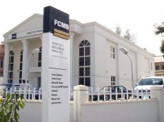 First City Monument Bank Plc, FCMB