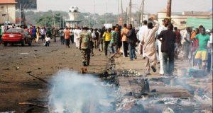 Mubi Killings