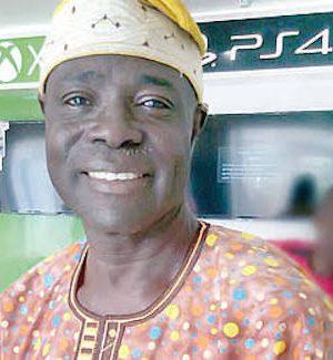 Joshua Olagunju Ojo, new Oyo Speaker
