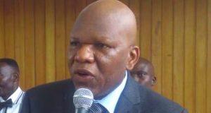 Prof Eyitope Ogunnbodede,