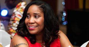 Uche Ofodile, CEO MTN Liberia
