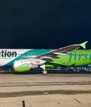 FirstNation Airways