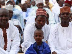 Nigerian Muslims