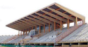 Teslim Balogun Stadium