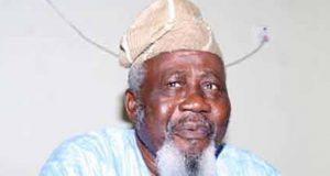 Justice Mustapha Adebayo Akanbi, ex-President Court of Appeal