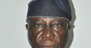 Bisi Egbeyemi, Fayemi's running mate