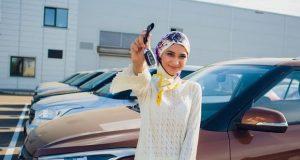 Car rental, new job openings for Saudi women