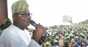 Ggboyega Nasir Isiaka joined ADC