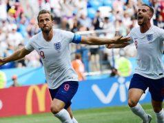 Kane leads England's demolition of Panama