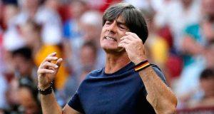 German Coach Joachim Low