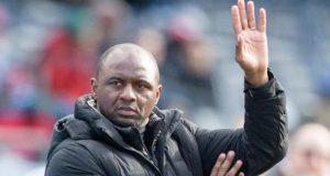 Patrick Vieira, new Nice Manager