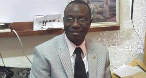 Prof. Richard-Akindele