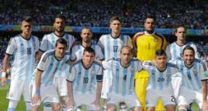 Argentine national squad
