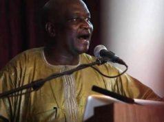 Soja Bewarang, Plateau CAN Chairman