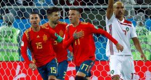 Spain-vs-Morocco