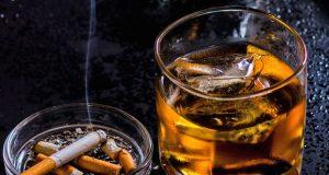 Cigarette and Liquor to attract new taxex