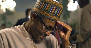 Ganging up against President Buhari
