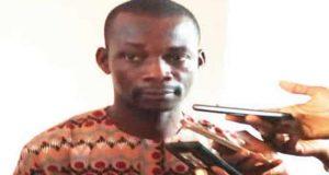 Chukwuma Okezuo, Pastor of Assemblies of God Church in Owerri