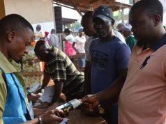 Ekiti Polls