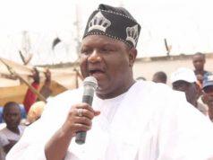 Gboyega Famodun, Osun APC Chairman