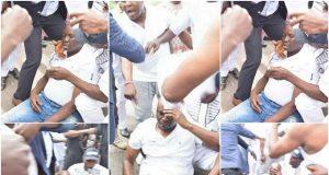 Fayose's drama in Ekiti