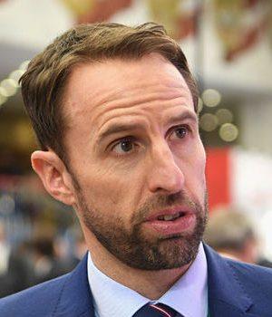 Gareth-Southgate, England Coach
