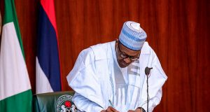 Buhari signs order denying suspects access to assets under probe