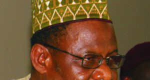 Ishola Fulani Balogun