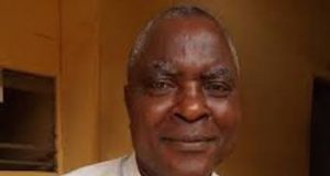 Michael Kayode Bamisaye