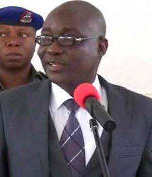 Prof. Kolapo Olusola