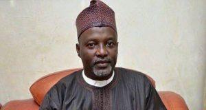 Hon. Ahmed Maje