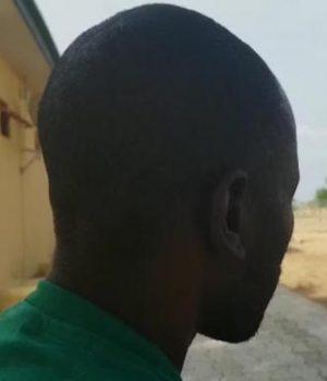 Rawana-Goni, ex-Boko Haram commander