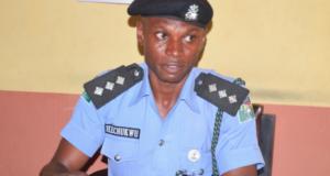 Caleb Ikechukwu, Ekiti police spokesperson