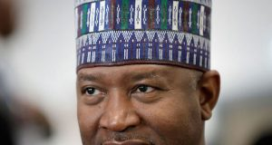 Hadi Sirika, Minister of State for Transportation