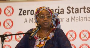 Launch of zero Malaria campaign