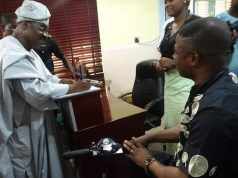 Ajimobi and Ayefele
