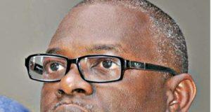 Akin Osuntokun, Coalition for Nigeria Movement chieftain