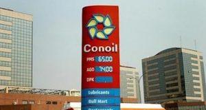 Conoil Plc