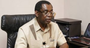 Late Emmanuel Aguma, Rivers Attorney General