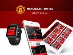 Man United App