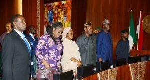 National Economic Management, NEC meeting