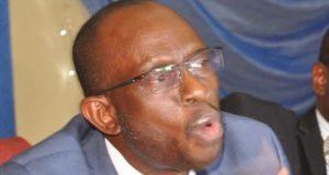 Prof. Olanrewaju Fagbohun